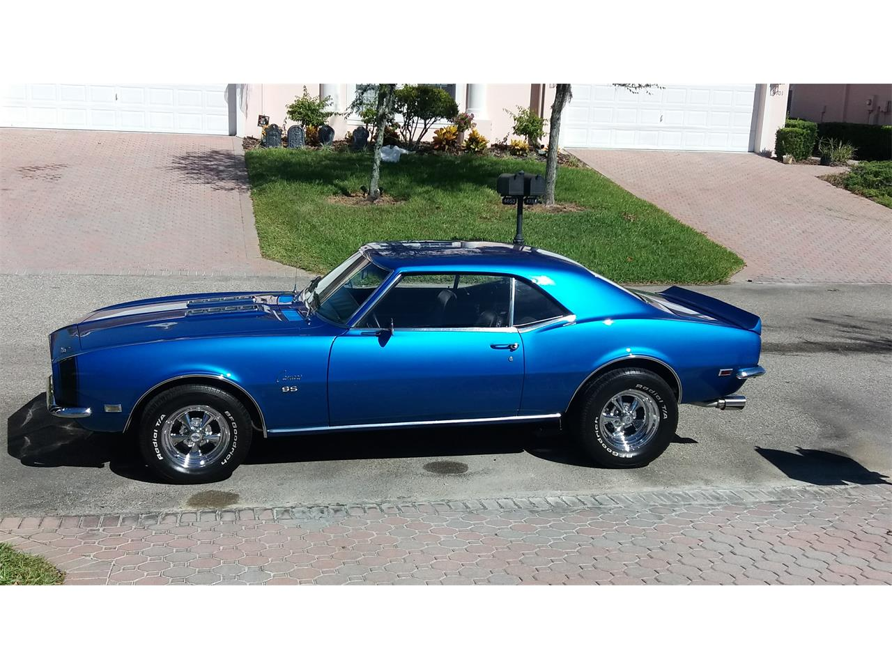 1968 Chevrolet Camaro RS/SS (CC-1085407) for sale in New Port Richey , Florida