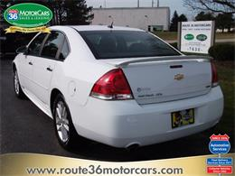 2014 Chevrolet Impala (CC-1085460) for sale in Dublin, Ohio