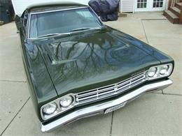 1969 Plymouth Road Runner (CC-1085485) for sale in Canton, Ohio