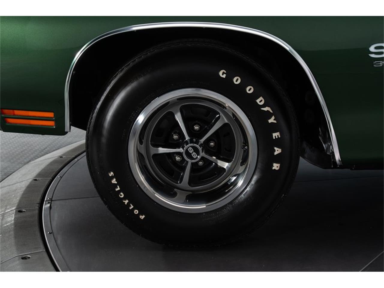 1970 Chevrolet Chevelle (CC-1085605) for sale in Charlotte, North Carolina