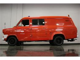 1968 Ford Transit Wagon (CC-1085742) for sale in Ft Worth, Texas