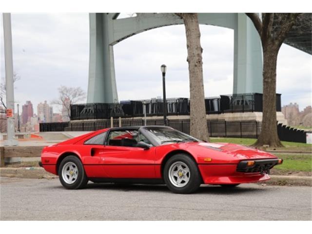 1978 Ferrari 308 GTS (CC-1085759) for sale in Astoria, New York