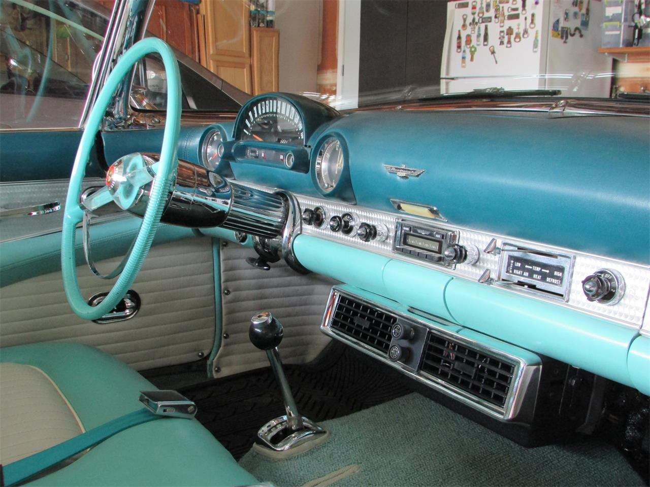 1955 Ford Thunderbird (CC-1085858) for sale in Tulare, California