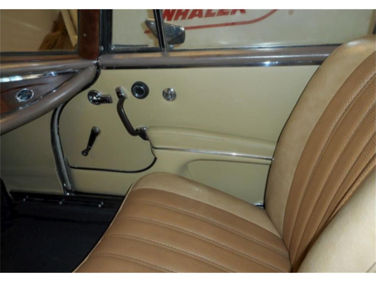 1961 Mercedes-Benz 220SEb (CC-1085912) for sale in Halifax, Nova Scotia