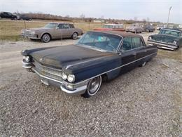 1963 Cadillac 4-Dr Sedan (CC-1085923) for sale in Staunton, Illinois