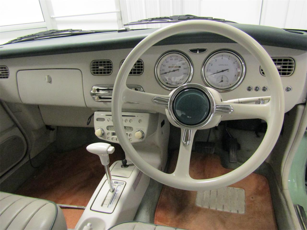 1991 Nissan Figaro (CC-1085930) for sale in Christiansburg, Virginia