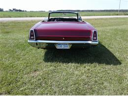 1968 Mercury Montego (CC-1086081) for sale in Forestville, Michigan