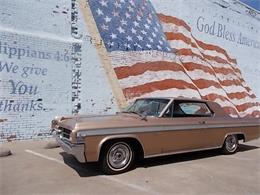1963 Oldsmobile Starfire (CC-1086102) for sale in skiatook, Oklahoma