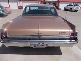 1963 Oldsmobile Starfire (CC-1086102) for sale in skiatook, Oklahoma