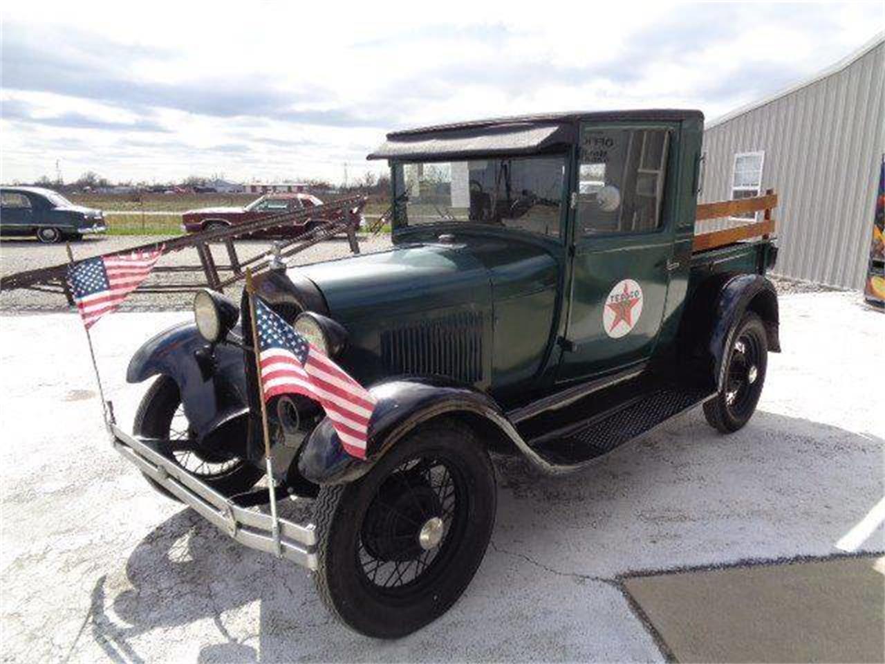 1929 Ford Model A (CC-1086310) for sale in Staunton, Illinois
