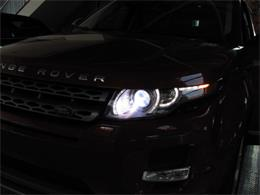 2015 Land Rover Range Rover Evoque (CC-1086382) for sale in Hollywood, California
