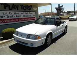 1990 Ford Mustang GT (CC-1086439) for sale in Redlands, California