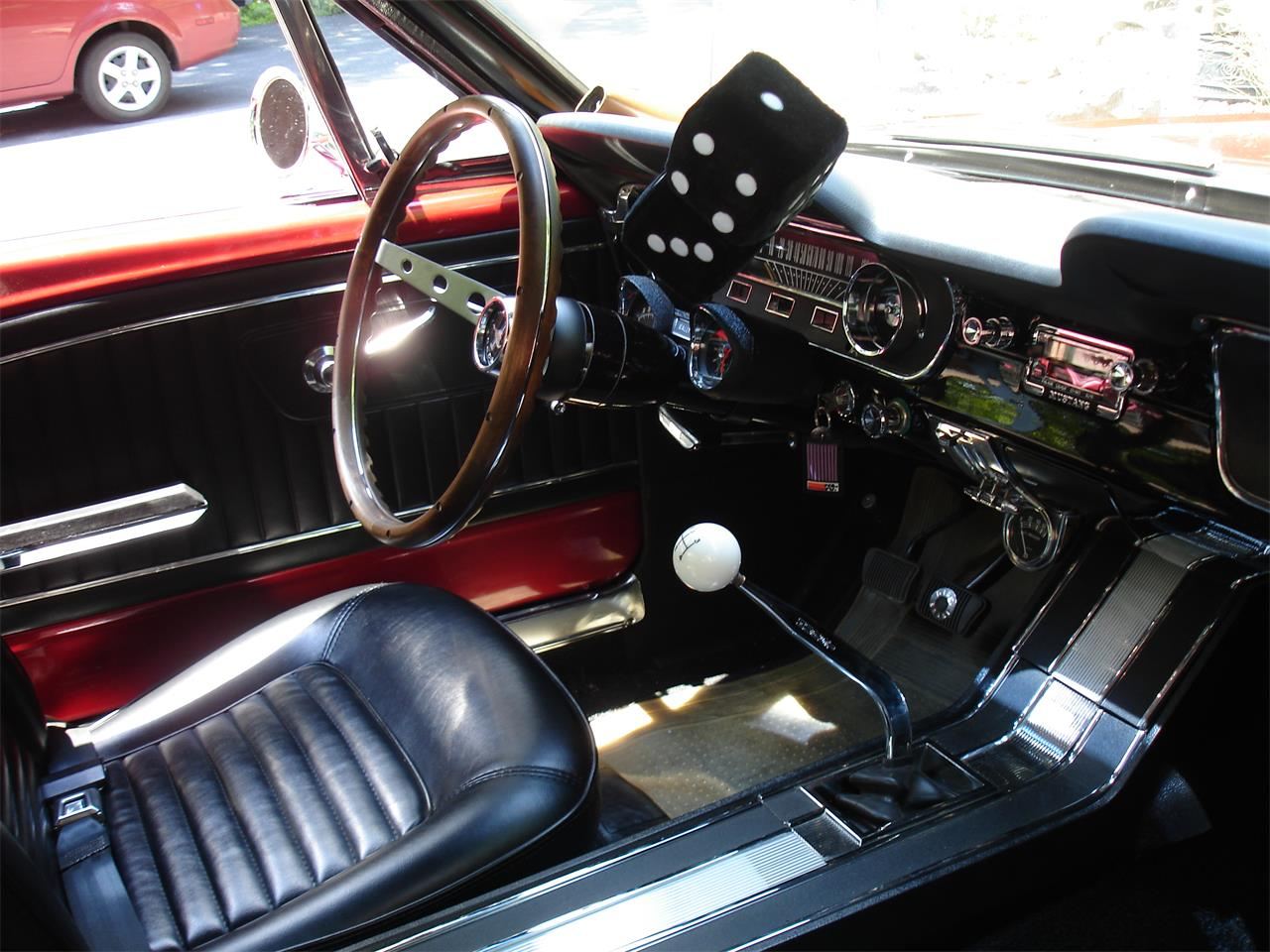 1965 Ford Mustang (CC-1086450) for sale in Kunkletown, Pennsylvania