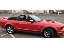 2005 Ford Mustang GT (CC-1086579) for sale in Albuquerque, New Mexico