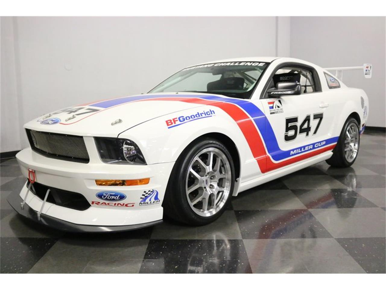 2008 Ford Mustang GT (CC-1086628) for sale in Ft Worth, Texas
