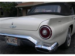 1957 Ford Thunderbird (CC-1086720) for sale in Addison, Illinois