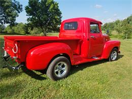 1952 Chevrolet 3100 (CC-1086731) for sale in Crossville, Tennessee