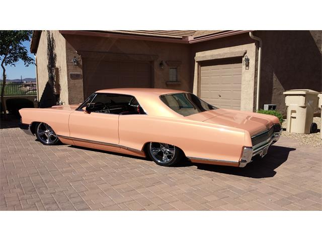 1965 Pontiac Grand Prix (CC-1086737) for sale in Anthem, Arizona