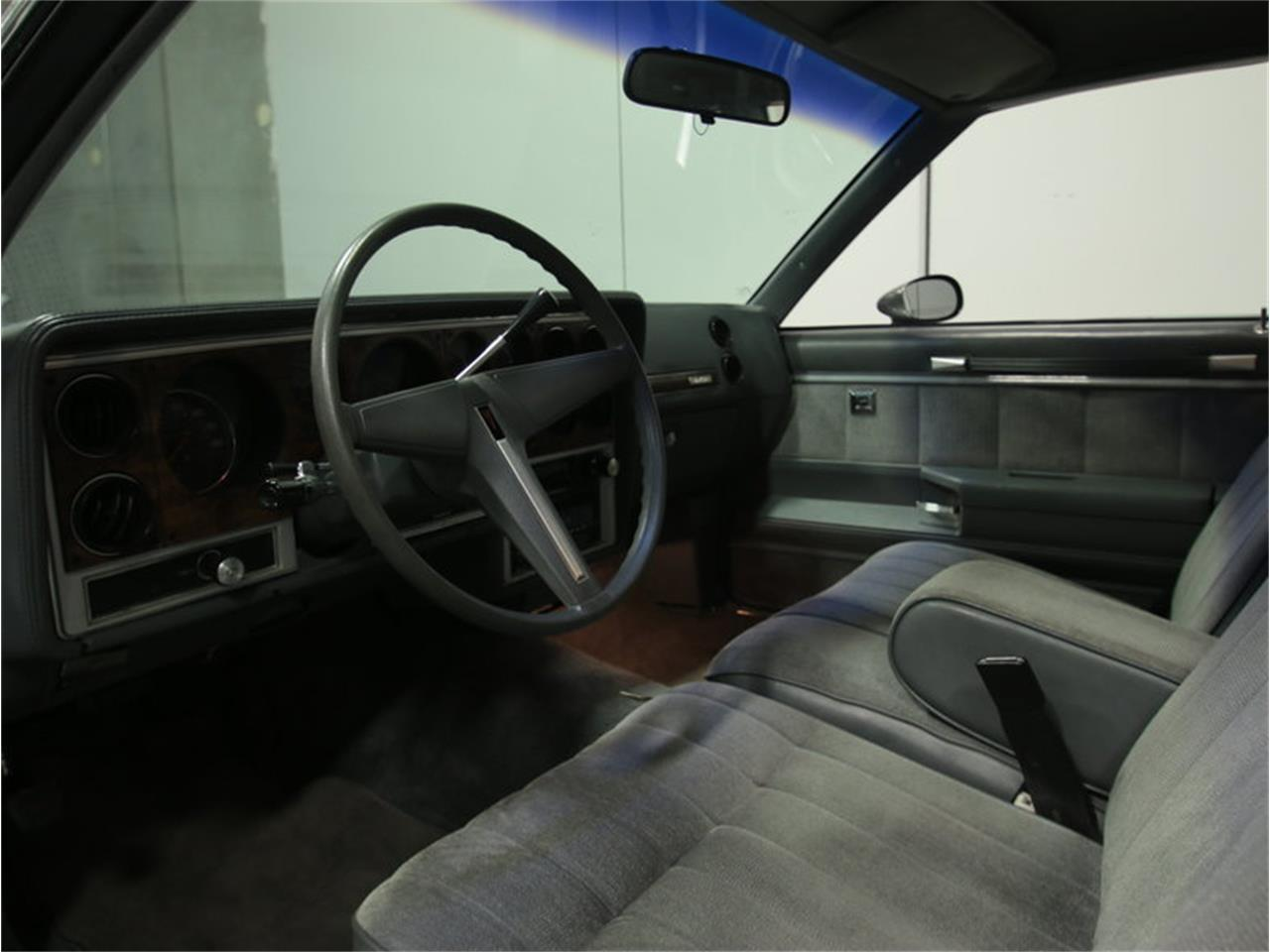 1986 Pontiac Grand Prix (CC-1086745) for sale in Concord, California