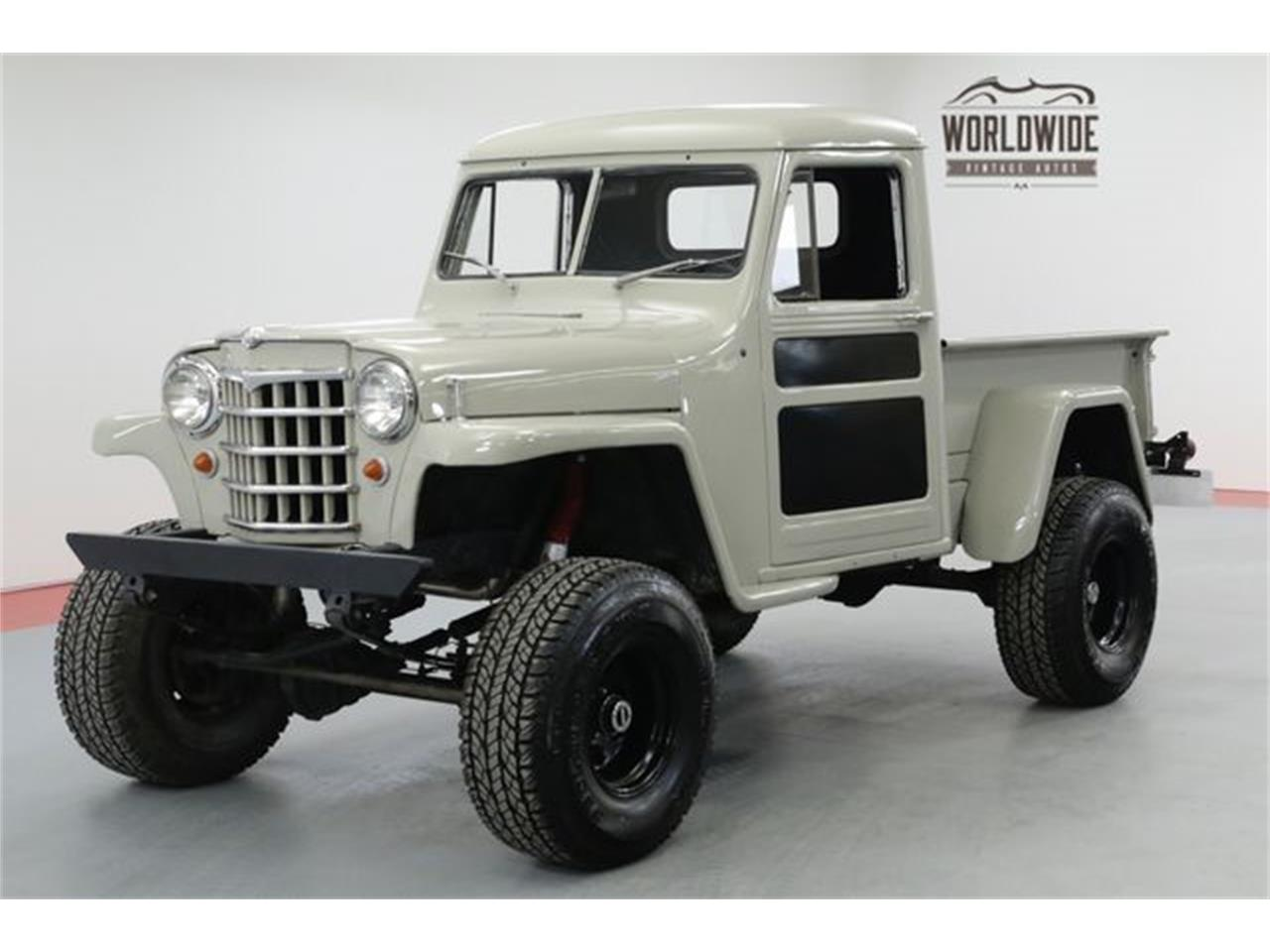 1953 Jeep Willys for Sale | ClicCars.com | CC-1086853 Jeep Fuse Box For Sale on jeep fog lamp switch, jeep cherokee serpentine belt replacement, jeep 4.0 turbo kit, jeep headlight fuse, jeep asd relay, jeep dome light fuse, jeep brake master cylinder, jeep fog light bulb, jeep temp sensor, jeep mass air flow sensor, jeep fuse block, jeep oil filter mount, jeep tipm problems, jeep starter solenoid, jeep rear door latch, jeep fuse cable, jeep shift solenoid, jeep cruise control switch, jeep turn signal relay, jeep evap system,