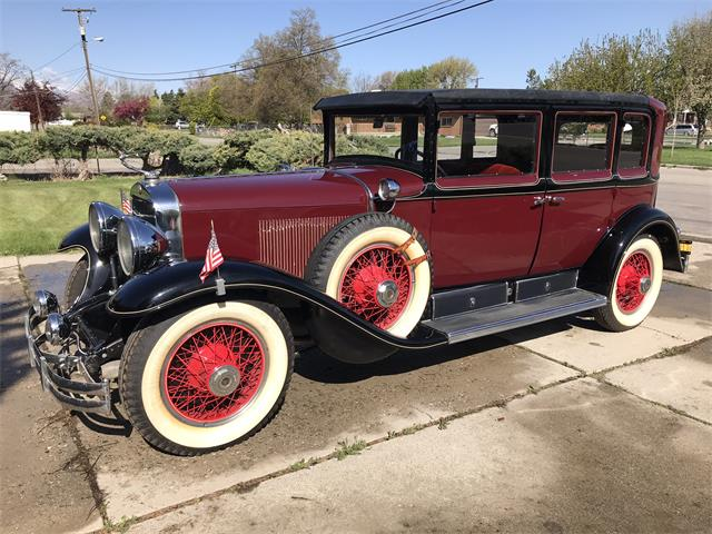 1928 Cadillac 341-B (CC-1087012) for sale in West Jordan, Utah