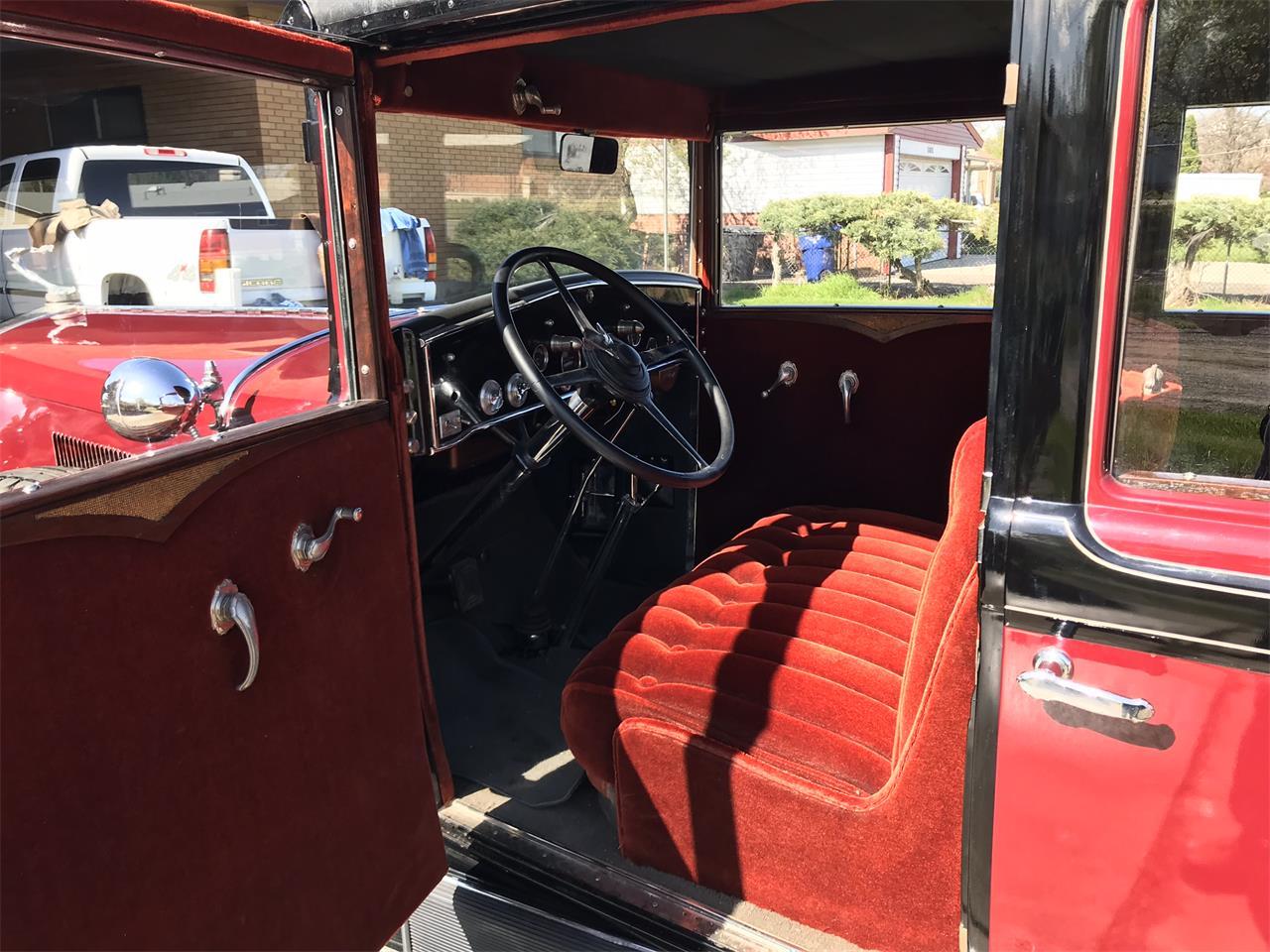 1928 Cadillac 341-B (CC-1087012) for sale in West Jordan, Utah