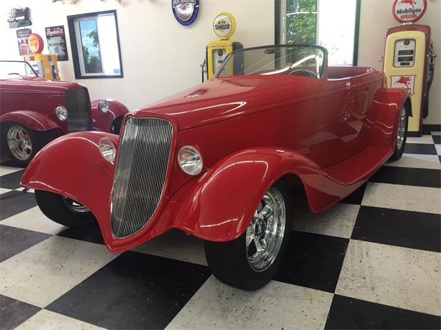 1932 Ford Custom (CC-1087101) for sale in Annandale, Minnesota