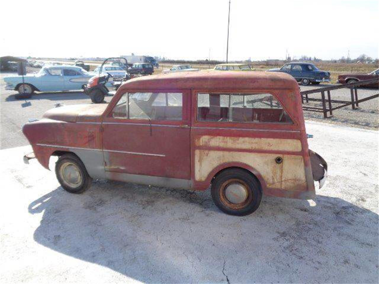 1951 Crosley Super (CC-1087146) for sale in Staunton, Illinois