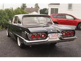 1960 Ford Thunderbird (CC-1087285) for sale in Somerset, Massachusetts