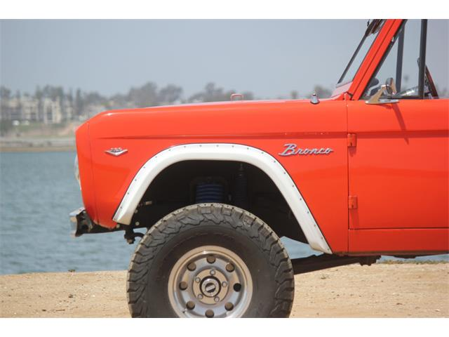 1967 Ford Bronco (CC-1087322) for sale in san diego , California