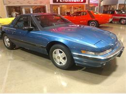 1988 Buick Reatta (CC-1080744) for sale in West Okoboji, Iowa