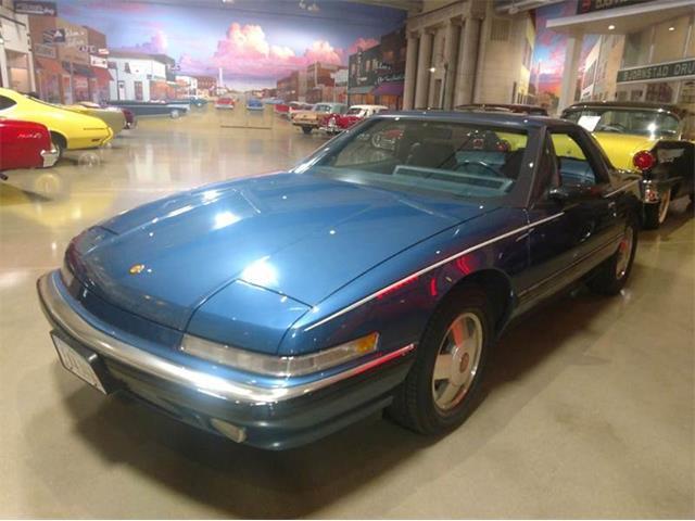 1988 Buick Reatta (CC-1080744) for sale in West Okoboji, Iowa
