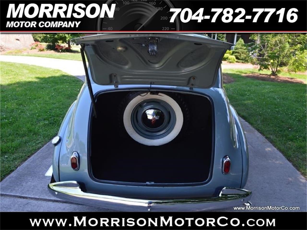 1940 Oldsmobile 60 (CC-1087486) for sale in Concord, North Carolina