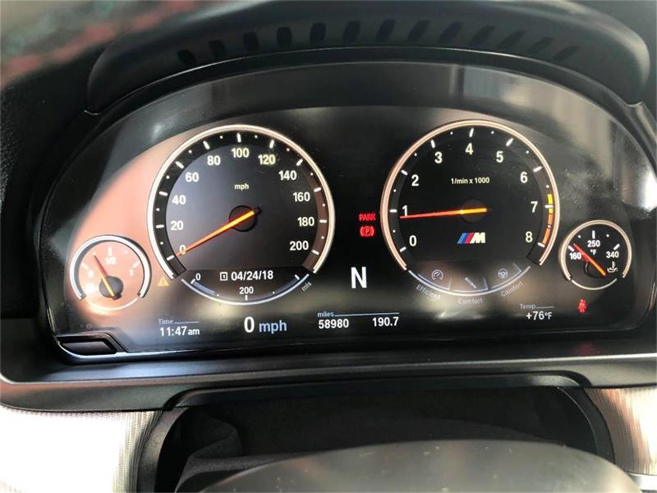 2013 BMW M5 (CC-1087523) for sale in Olathe, Kansas