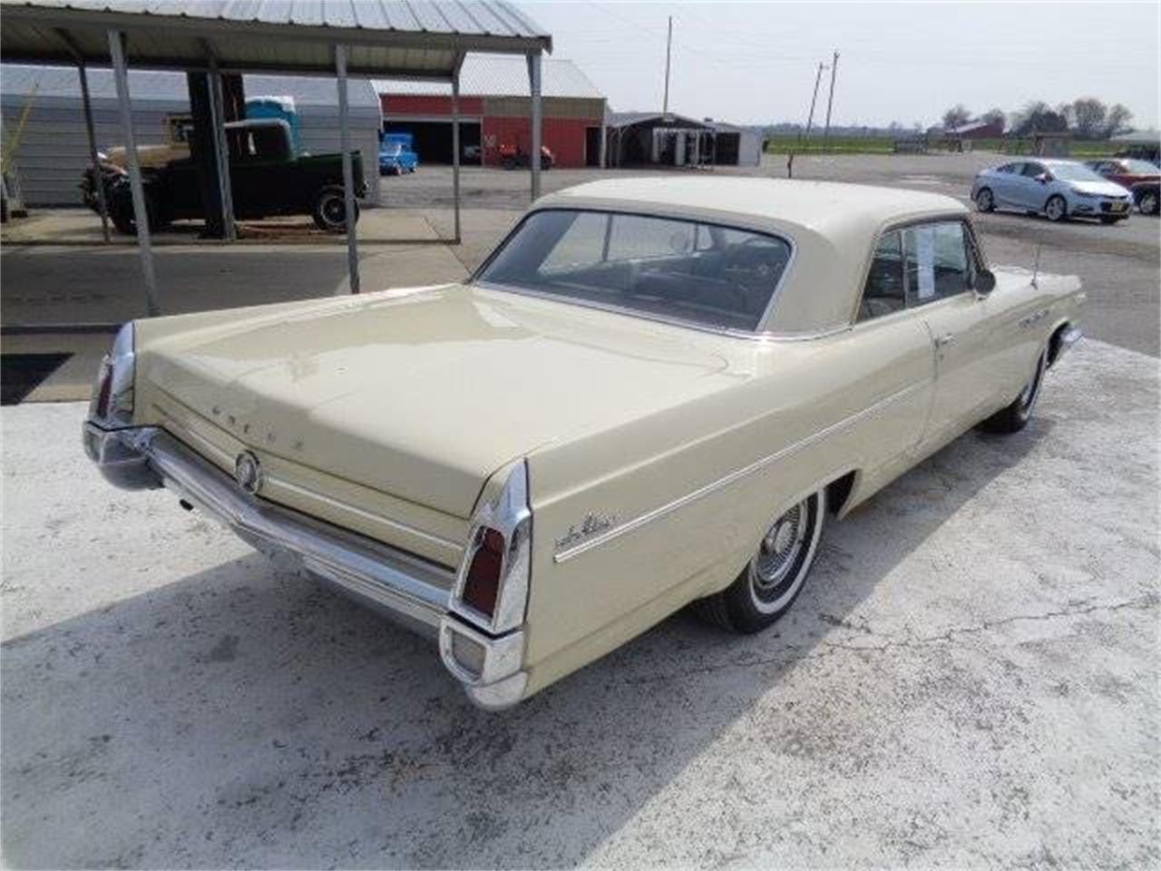 1963 Buick LeSabre (CC-1087538) for sale in Staunton, Illinois