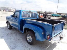 1979 Ford F100 (CC-1087546) for sale in Staunton, Illinois