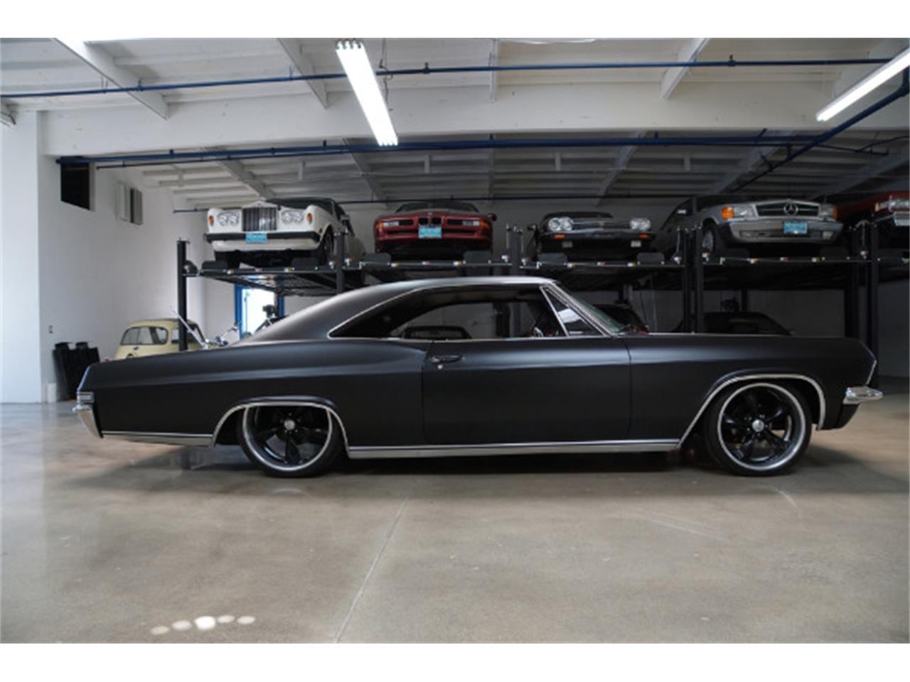 Kelebihan Impala 65 Tangguh