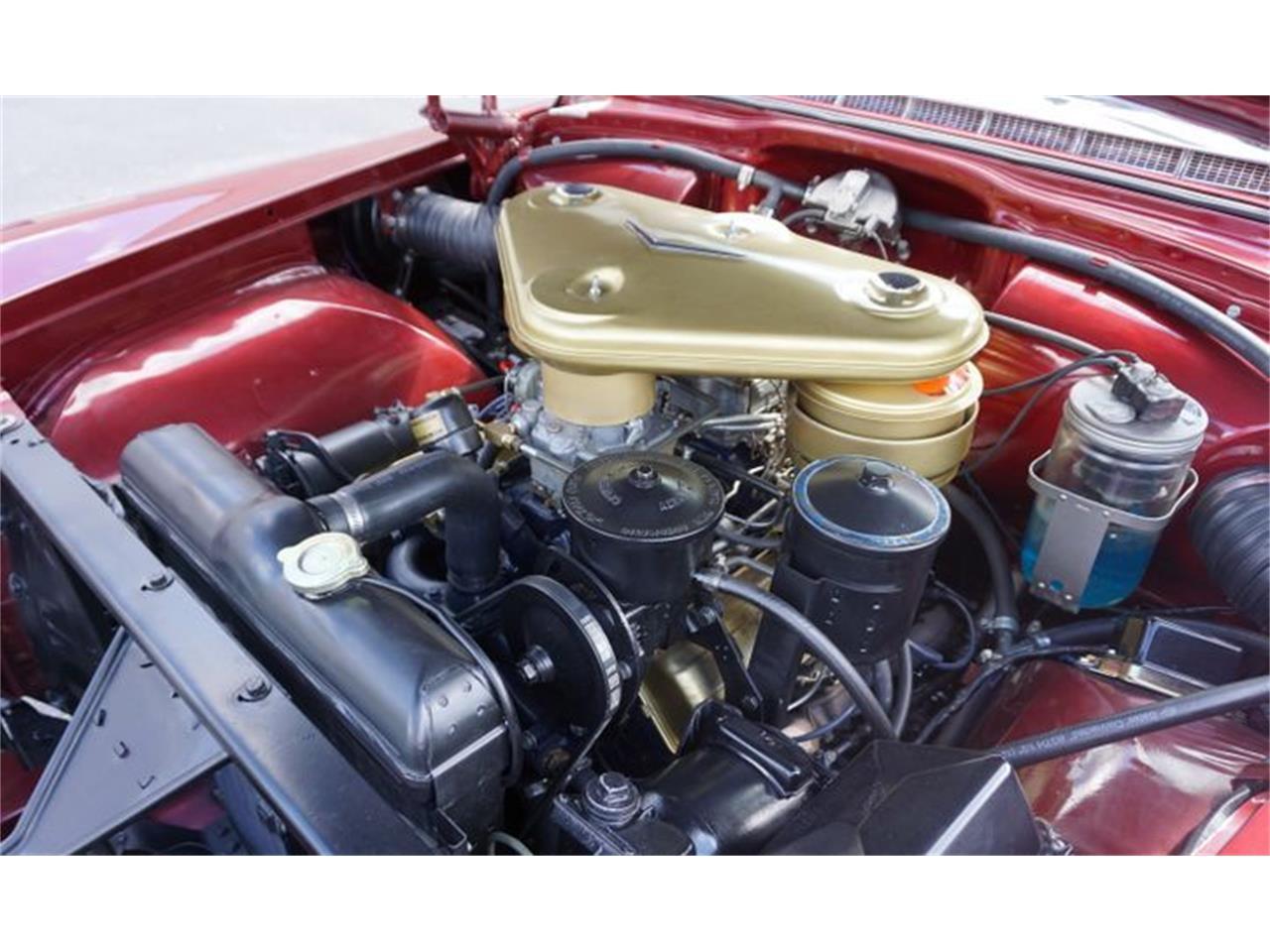 1956 Cadillac Eldorado Biarritz (CC-1087642) for sale in Boca Raton , Florida