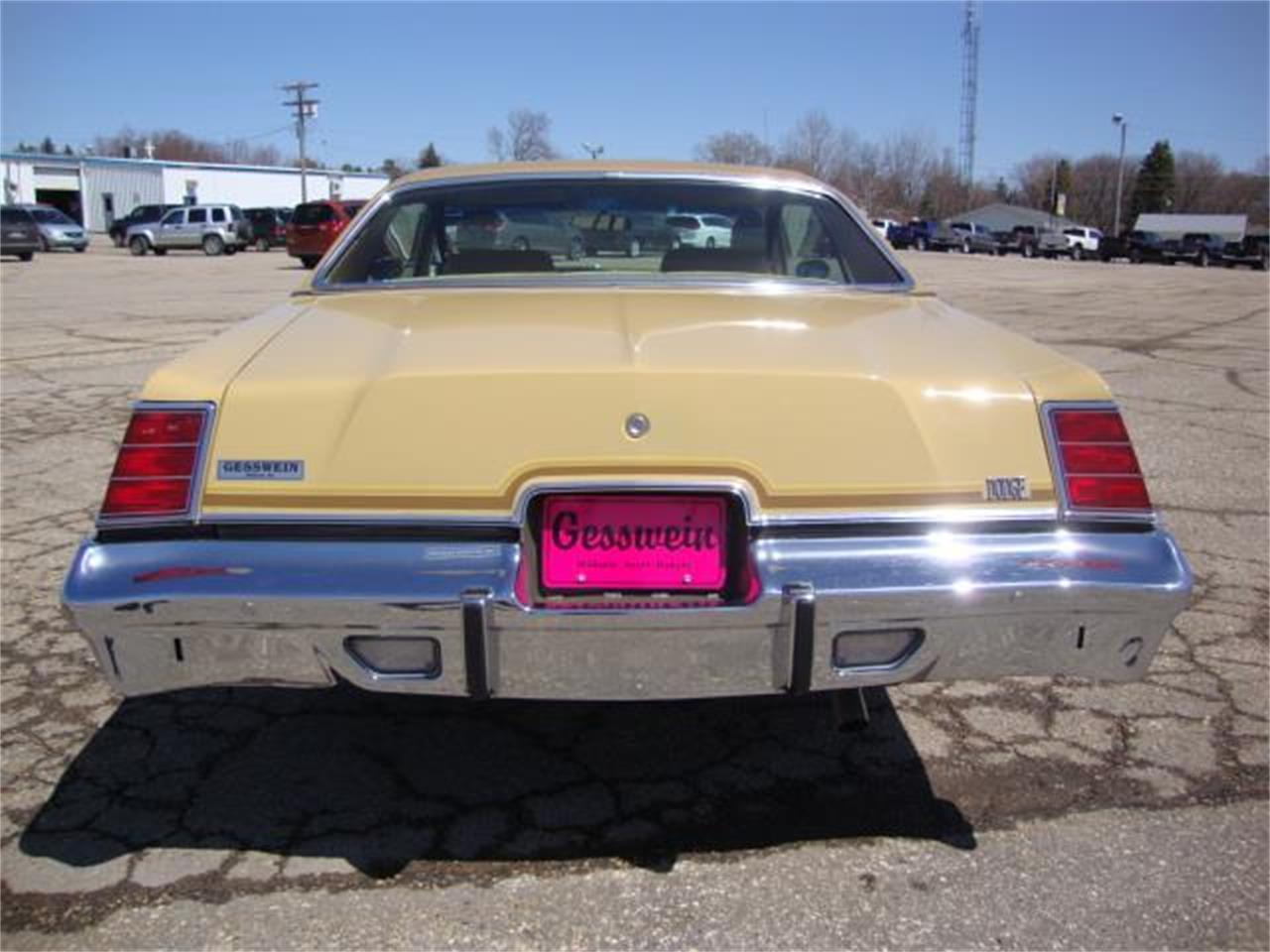 1978 Dodge Monaco (CC-1087672) for sale in Milbank, South Dakota