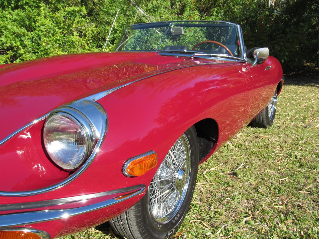 1969 Jaguar E-Type (CC-1087685) for sale in Sarasota, Florida