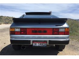 1984 Porsche 944 (CC-1087694) for sale in Boise, Idaho