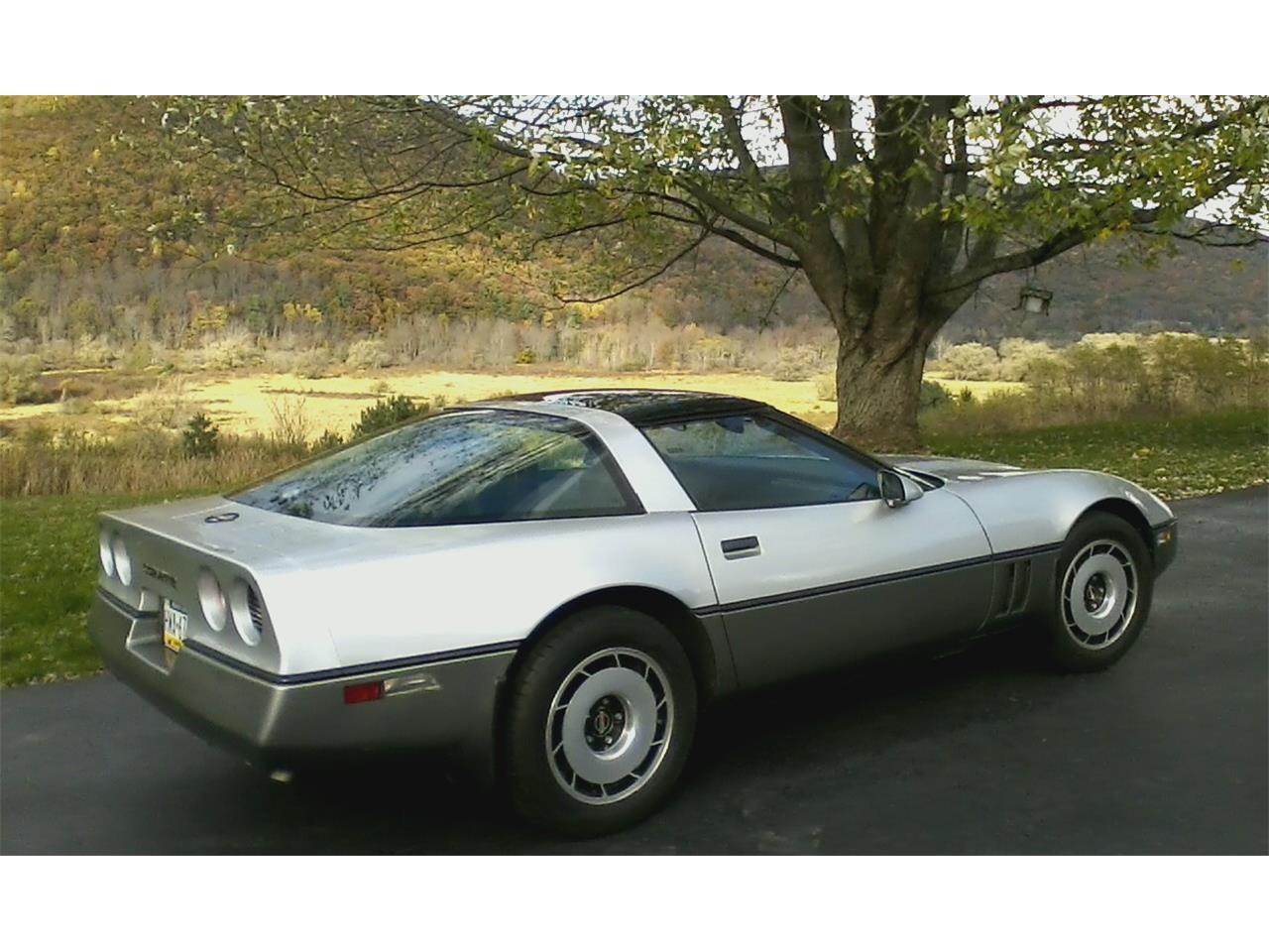 Kelebihan Kekurangan Corvette 1984 Tangguh