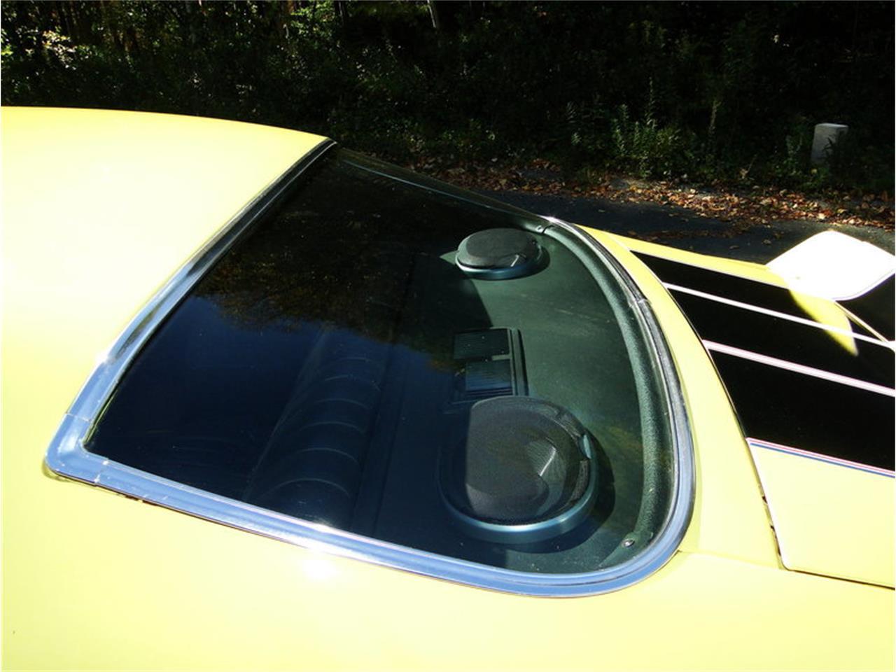 1974 Chevrolet Camaro Z28 (CC-1087775) for sale in clinton twp, Michigan
