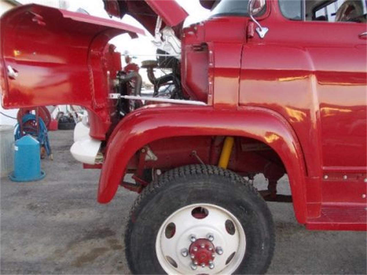 1956 GMC Pickup (CC-1087819) for sale in West Pittston, Pennsylvania
