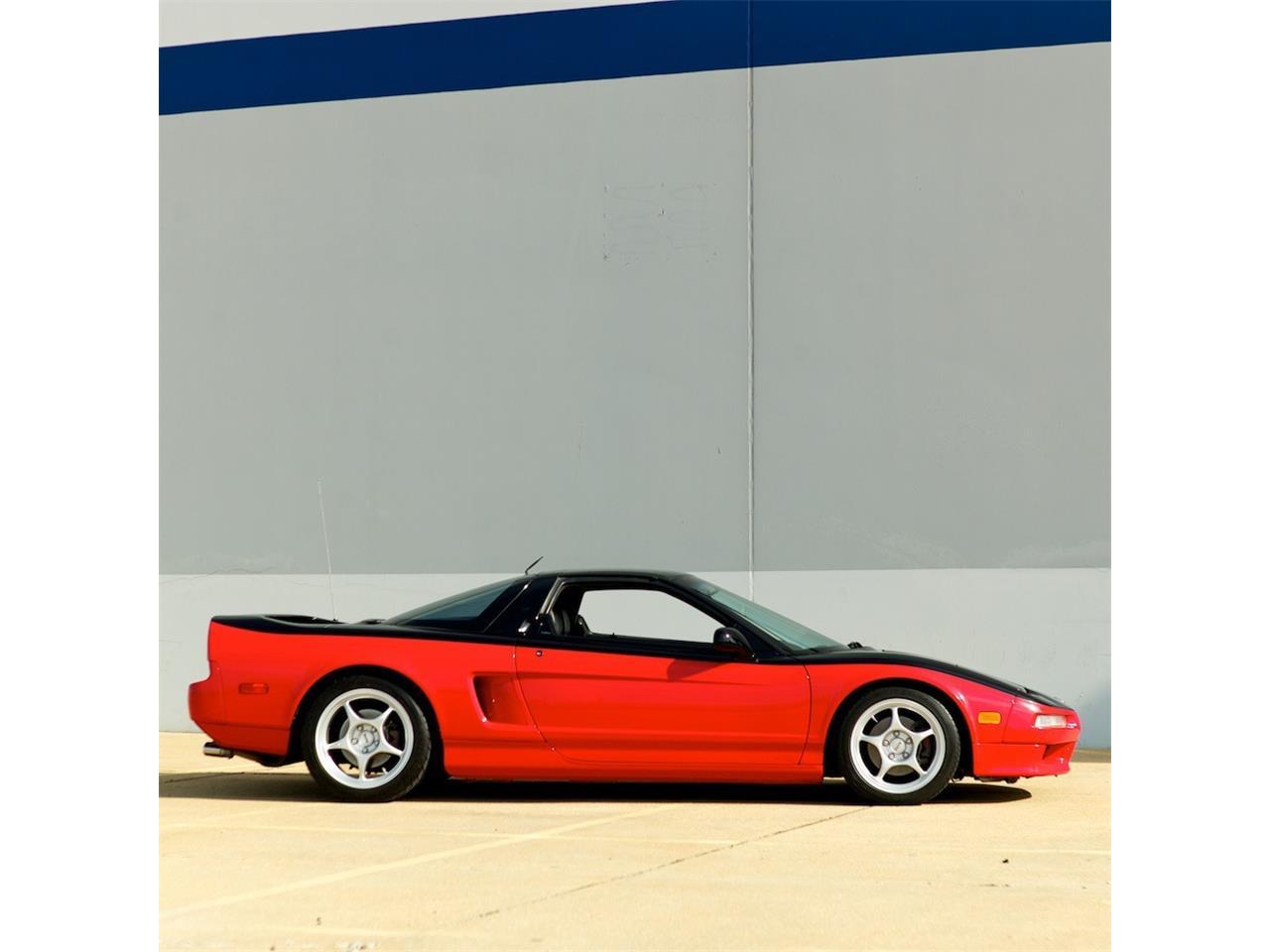 Acura Dealers St Louis >> 1991 Acura NSX for Sale | ClassicCars.com | CC-1087946