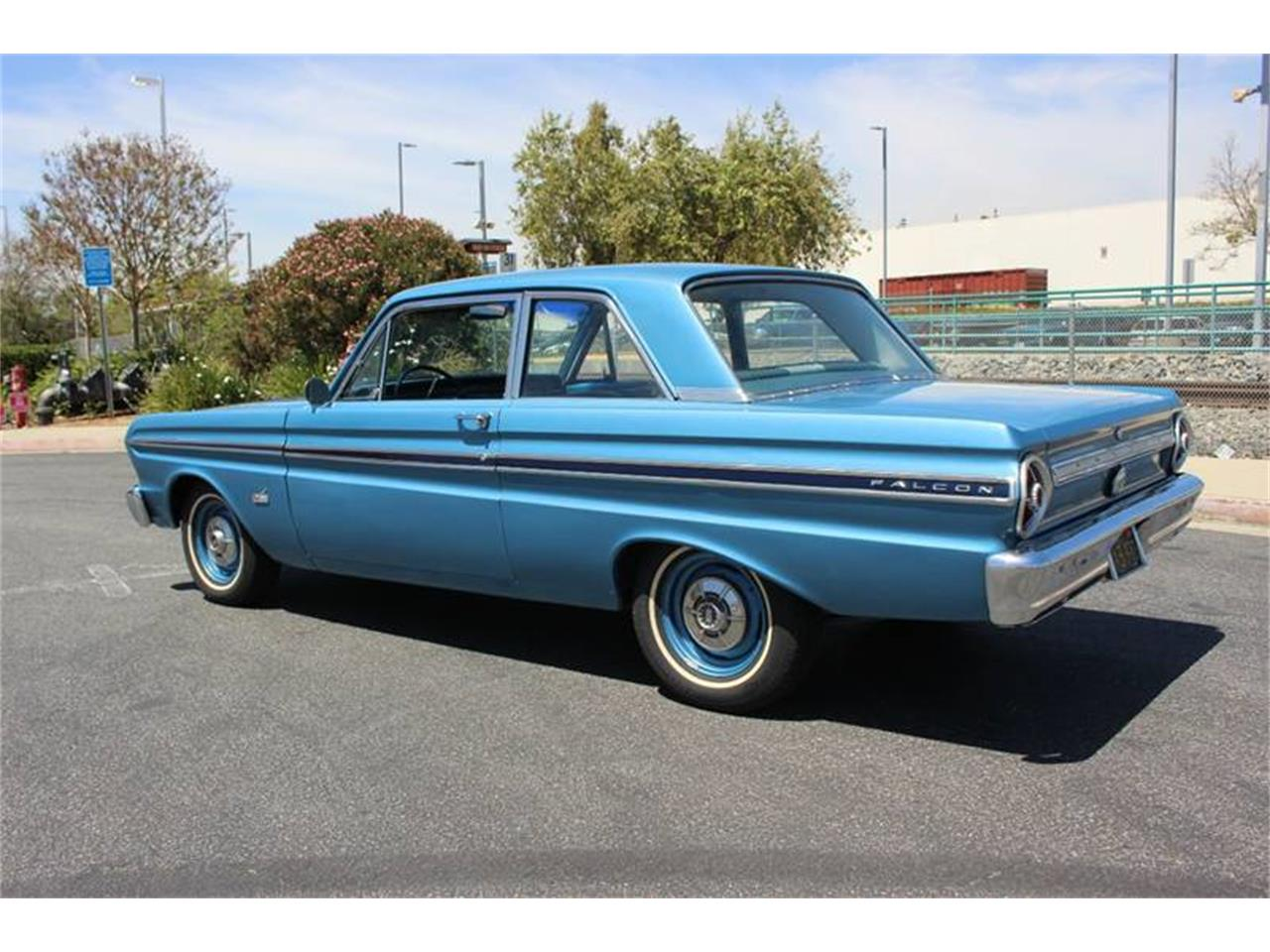 1965 Ford Falcon for S...