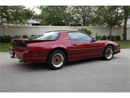 1987 Pontiac Firebird (CC-1088220) for sale in Vero Beach, Florida