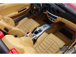 2003 Ferrari 360 (CC-1088234) for sale in Vero Beach, Florida