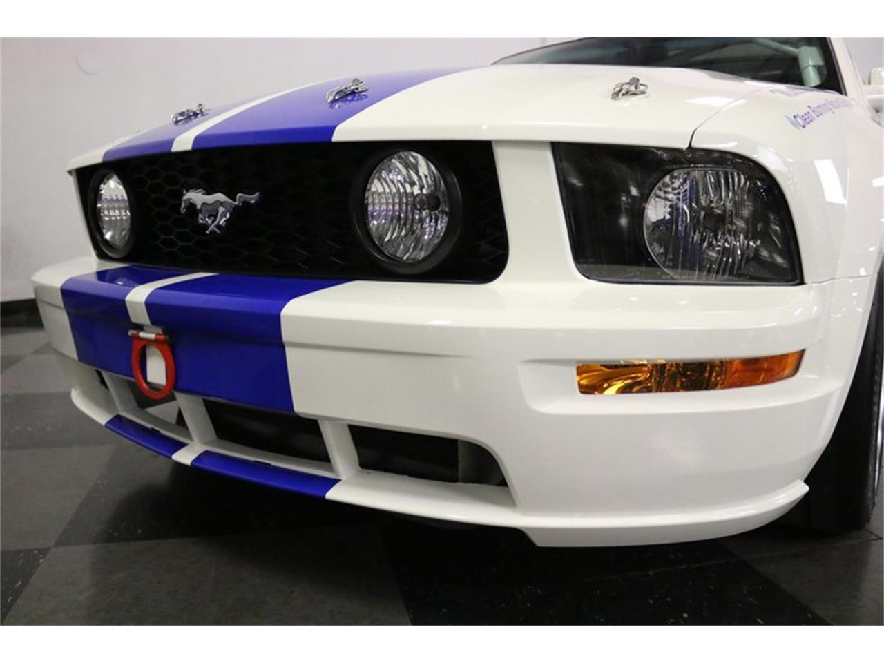 2008 Ford Mustang GT (CC-1088306) for sale in Ft Worth, Texas