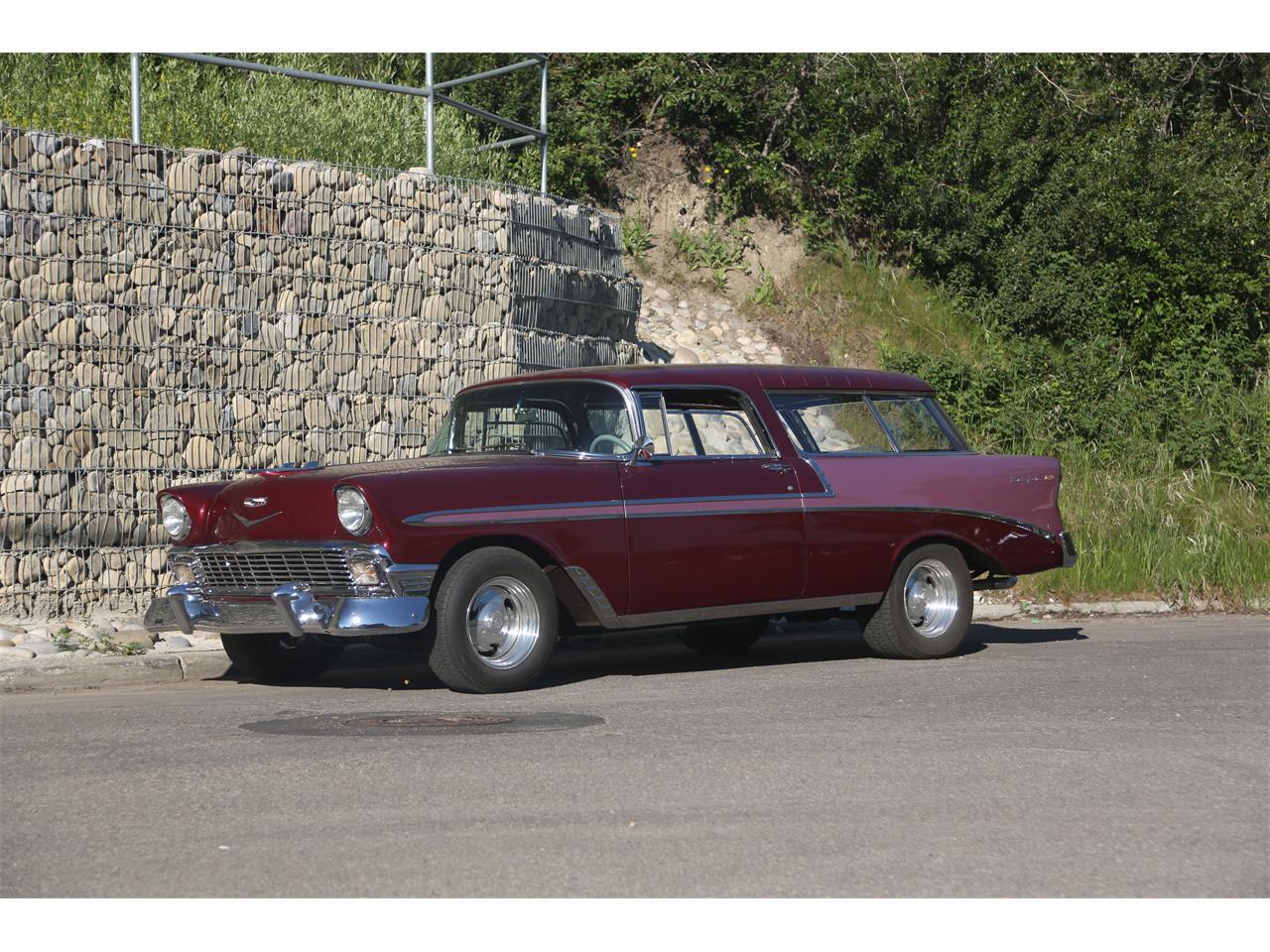 1956 Chevrolet Nomad for Sale | ClassicCars.com | CC-1088346